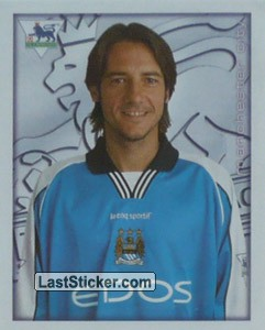 Ian Bishop (Manchester City)