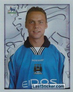 Paul Dickov (Manchester City)