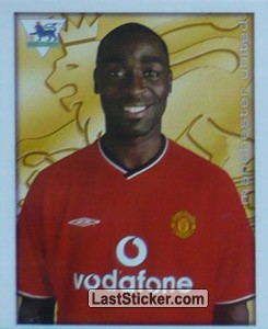 Andrew Cole (Manchester United)