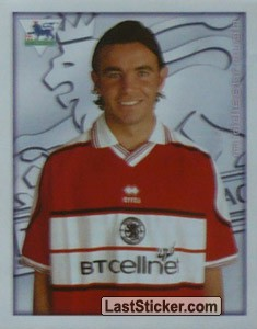 Keith O'Neill (Middlesbrough)