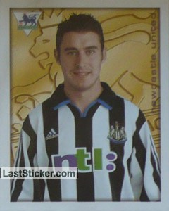 Andrew Griffin (Newcastle United)