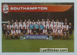 Team Photo (Southampton)