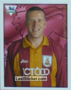 Peter Atherton (Bradford City)