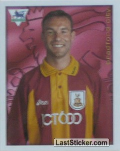 Peter Beagrie (Bradford City)