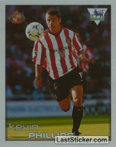 Kevin Phillips (Poster Merlin's Extreme Team)