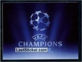 UEFA Champions League Logo (Introduction)
