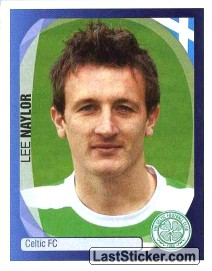 Lee Naylor (Celtic FC)