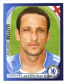 Juliano Belletti (Chelsea FC)