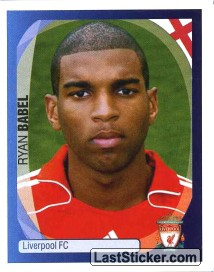 Ryan Babel (Liverpool FC)