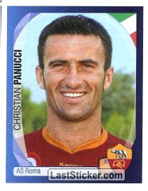 Christian Panucci (AS Roma)