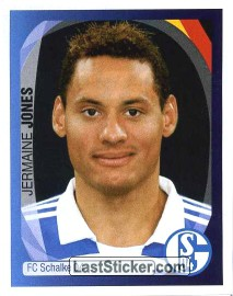 Jermaine Jones (FC Schalke 04)