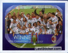 AC Milan - Champions 2006/07 (Introduction)