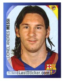 Lionel Andres Messi (FC Barcelona)