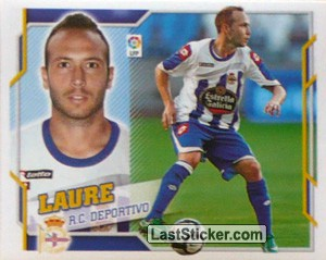 Laure (4A) (DEPORTIVO)