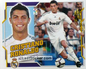 Cristiano Ronaldo (14) (REAL MADRID)