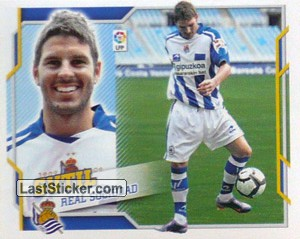 Sutil (14) (REAL SOCIEDAD)