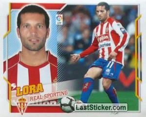 Lora (3A) (REAL SPORTING)