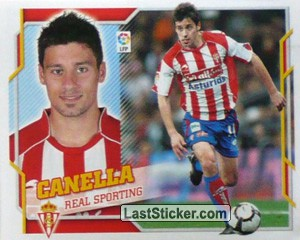 Canella (7A) (REAL SPORTING)