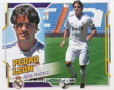 10) Pedro Leon (Real Madrid) (ULTIMOS FICHAJES)