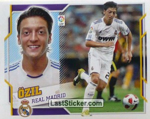 51) Ozil (Real Madrid) (ULTIMOS FICHAJES)