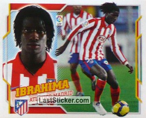 Ibrahima (14B) (AT. MADRID)