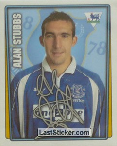 Alan Stubbs (Everton)