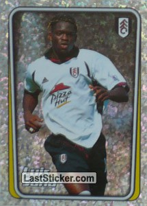 Luis Saha (Fulham) (Player to Watch)