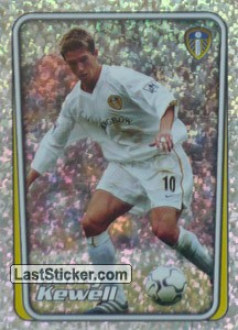 Harry Kewell (Leeds United) (Player to Watch)