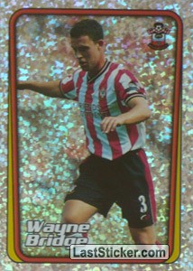 Wayne Bridge (Southampton) (Player to Watch)