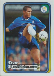 Frank Lampard (Chelsea) (Star Signing)
