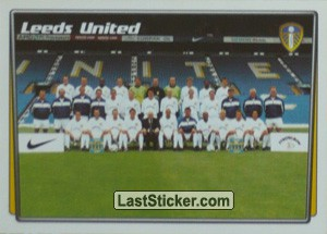 Team Photo (Leeds United)