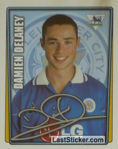 Damien Delaney (Leicester City)