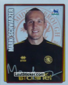 Mark Schwarzer (Middlesbrough)