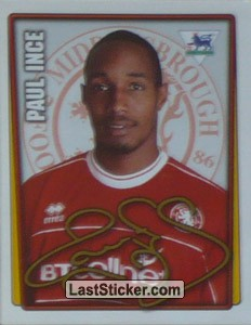 Paul Ince (Middlesbrough)