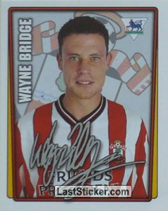 Wayne Bridge (Southampton)