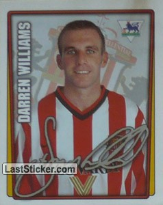 Darren Williams (Sunderland)