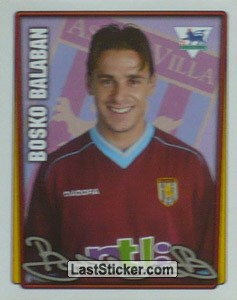 Bosco Balaban (Aston Villa)