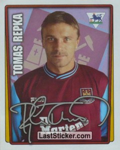 Tomas Repka (West Ham United)