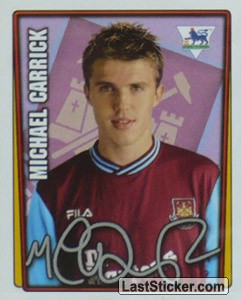 Michael Carrick (West Ham United)