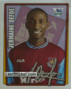 Jermaine Defoe (West Ham United)