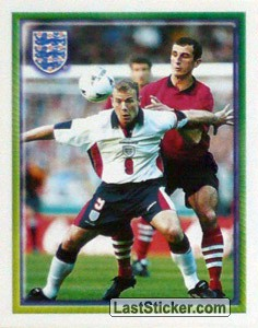 Alan Shearer (Player Profile) (The Road to France)