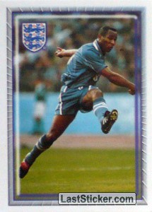 Les Ferdinand (Player Profile) (The Road to France)