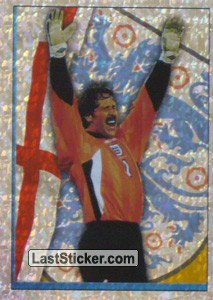 David Seaman (Player Profile) (The Road to France)