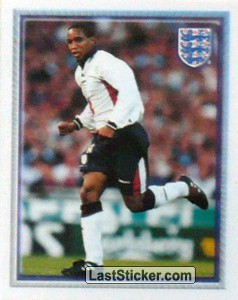 Paul Ince (The England Squad)