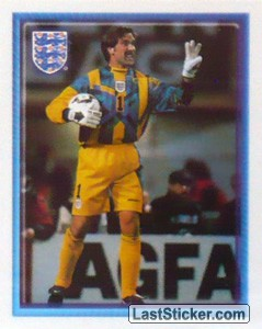 David Seaman (vs Poland Home) (The Road to France)