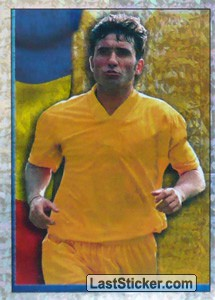 Georghe Hagi (Players to Watch) (Group G)