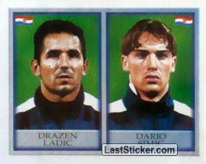 Drazen Ladic/Dario Simic (Croatia)