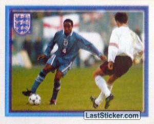 Paul Ince (vs Georgia Away) (The Road to France)