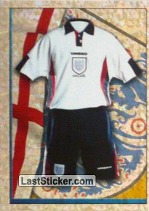1st Kit (The Road to France)