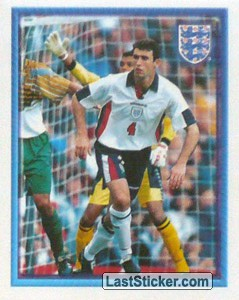 Martin Keown (vs South Africa Friendly) (The Road to France)